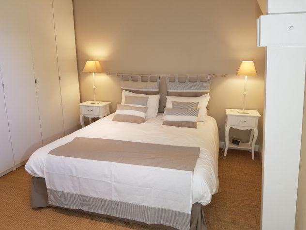 Le Manoir de Pleac Nos chambres d'hôtes pour vous accueillir
